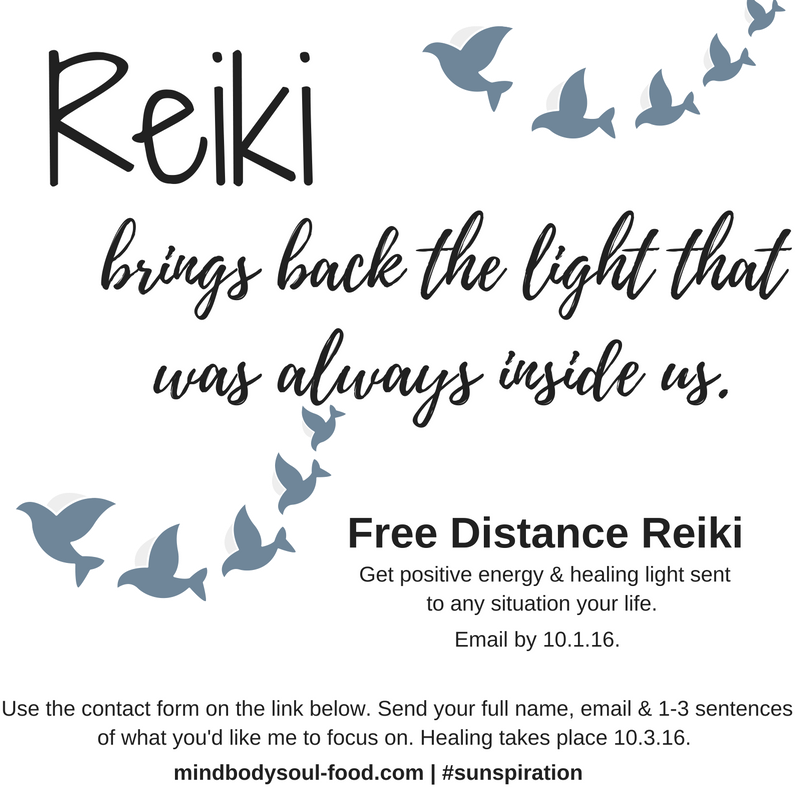 Free Distance Reiki To Anyone Or Your Pet A Fall Celebration