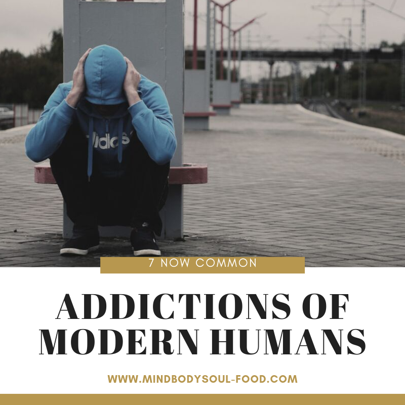 modern day addiction